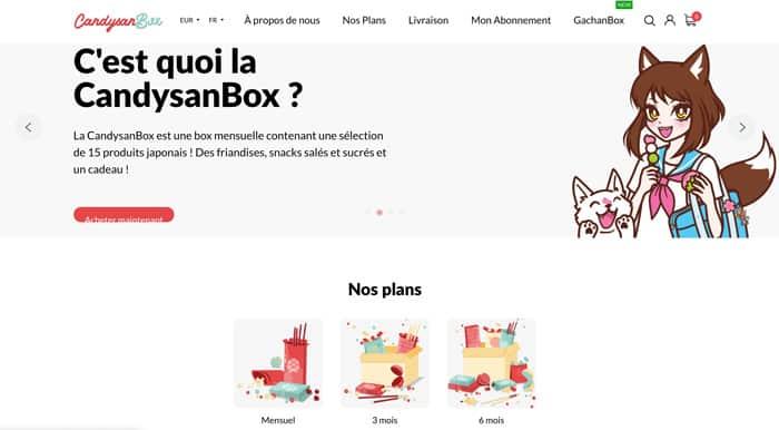 candysanbox