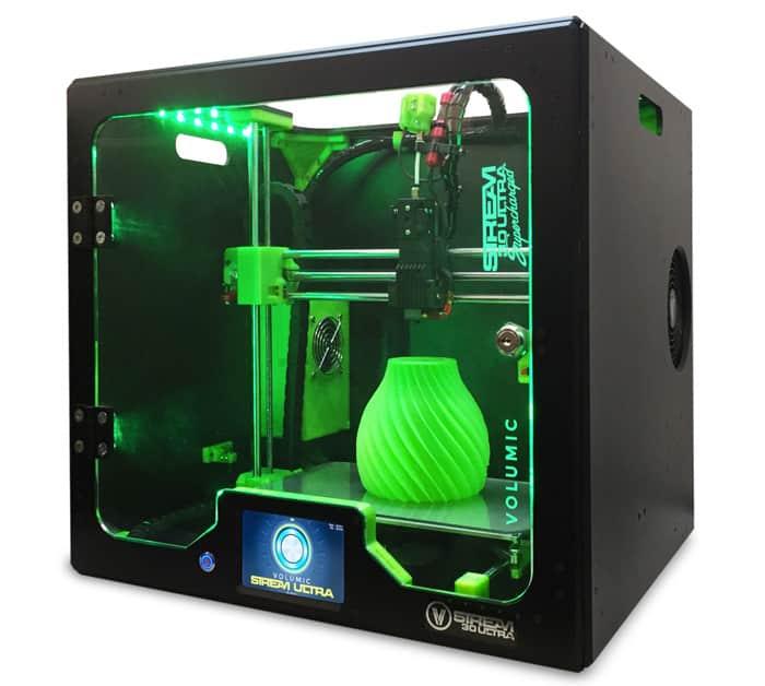 Les imprimantes 3D Françaises : les meilleures marques